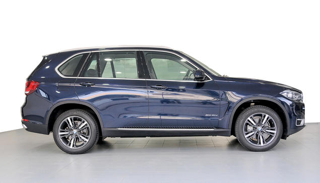 BMW X5 xDrive 30d Design Pure Experience