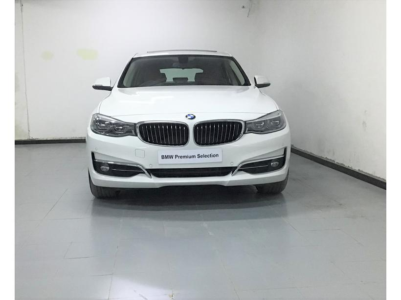 BMW 3 GT Luxury Line