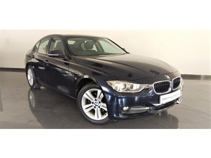 BMW 3 Series 320d Edition Sport