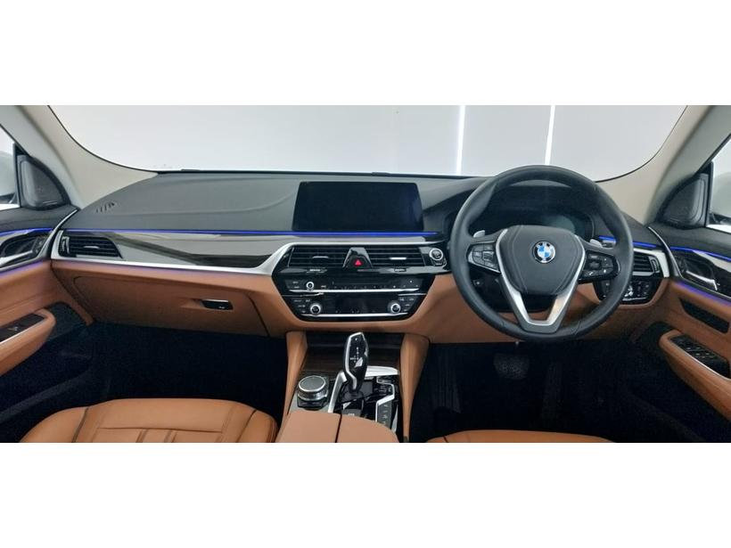 BMW 6 Series GT 630d Luxury Line