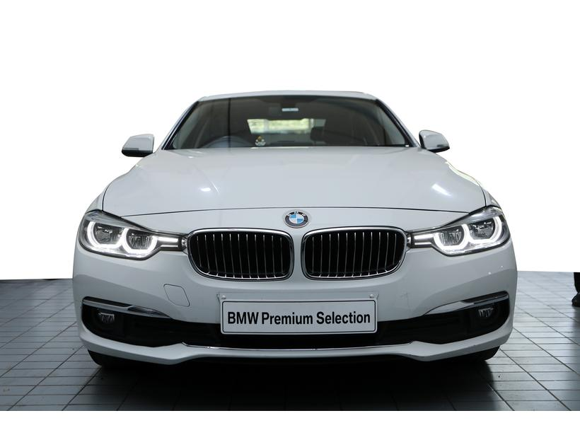 BMW 3 Series 320d Gran Turismo Luxury Line
