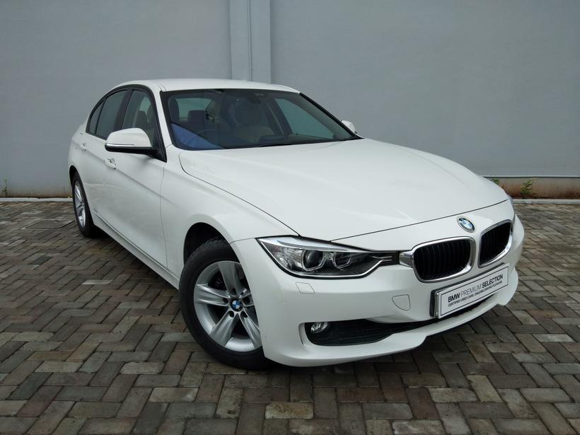BMW 3 Series 320d Prestige
