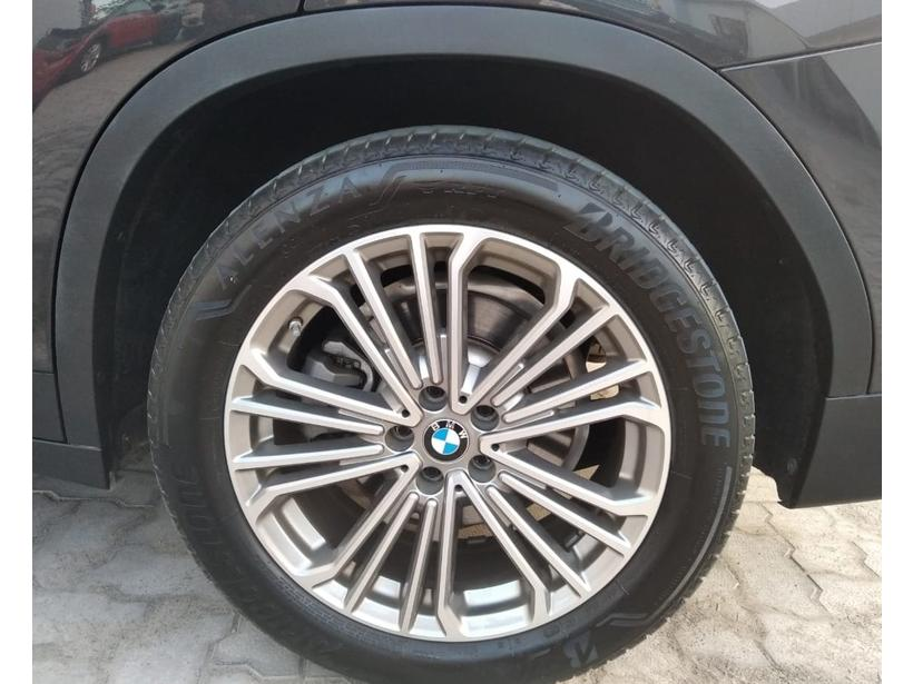BMW X3 xDrive30i Luxury Line