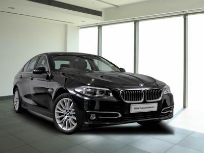 BMW 5 Series  (2015)