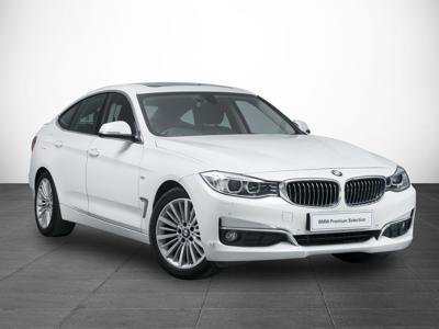 BMW 3 GT  (2014)