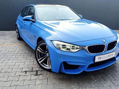 BMW M3  (2015)