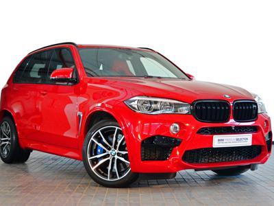 BMW X5  (2015)