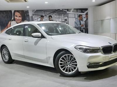BMW 6 Series GT  (2019)