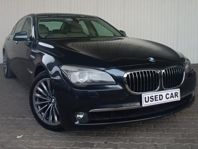 BMW 7 Series  (2011)