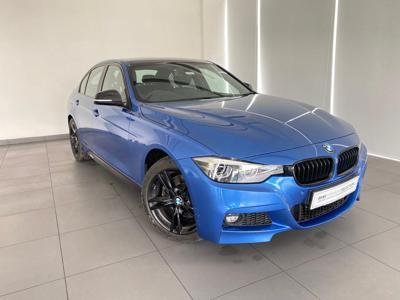 BMW 3 Series  (2018)