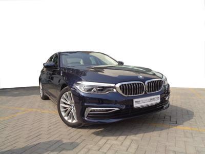 BMW 5 Series  (2020)