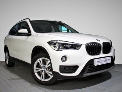 BMW X1  (2018)