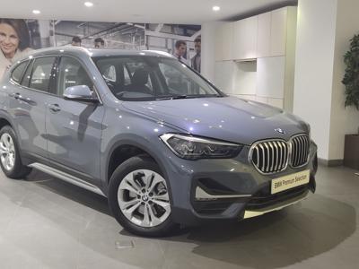 BMW X1  (2020)