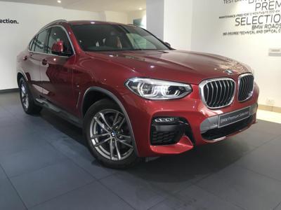 BMW X4  (2020)