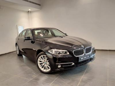 BMW 5 Series  (2014)
