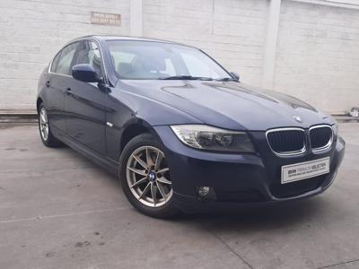 BMW 3 Series  (2010)