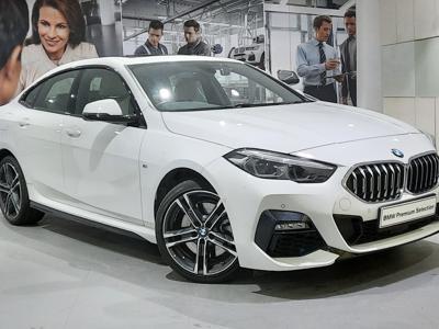 BMW 2 Series  (2020)
