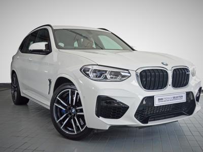 BMW X3  (2019)