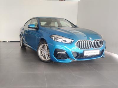 BMW 2 Series  (2021)
