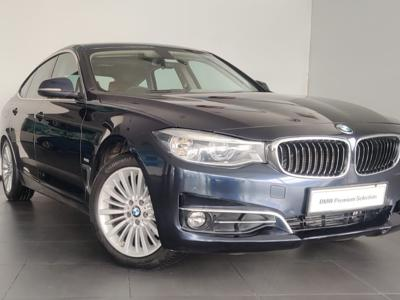 BMW 3 GT  (2017)