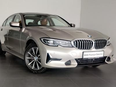 BMW 3 Series Gran Limousine  (2021)