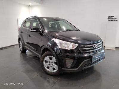 Hyundai Creta  (2017)