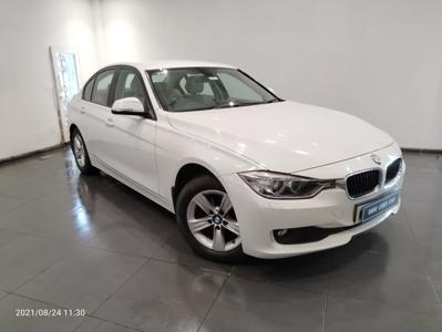 BMW 3 Series  (2014)