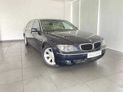 BMW 7 Series  (2007)