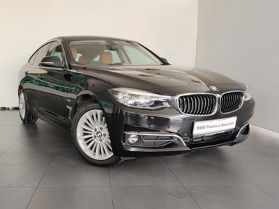 BMW 3 GT  (2018)