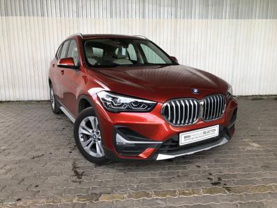 BMW X1  (2021)