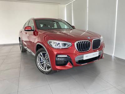 BMW X4  (2019)
