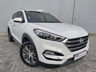 Hyundai Tucson  (2017)