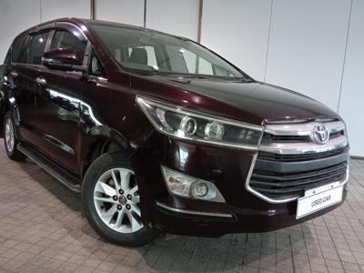 Toyota Innova  (2019)