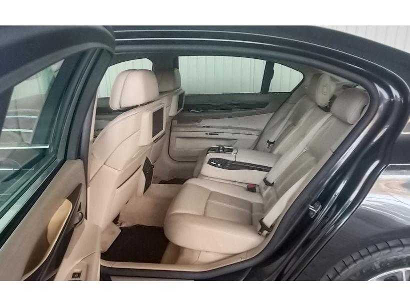BMW 7 Series 750Li DPE
