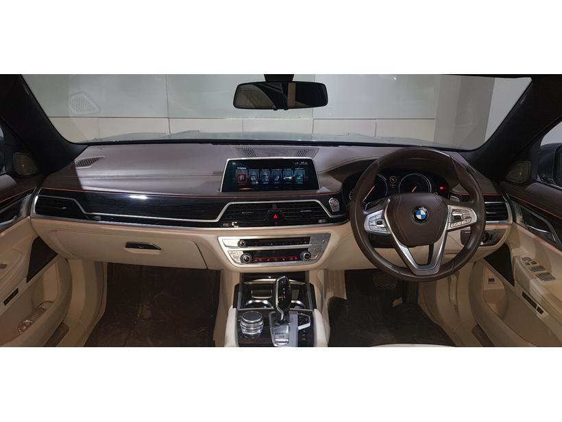 BMW 7 Series 730Ld