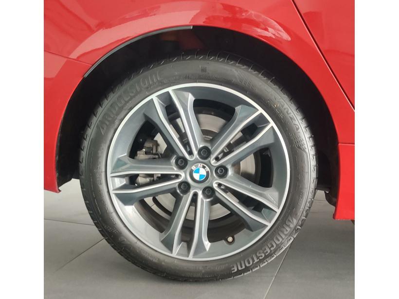 BMW 2 Series 220d Sportline
