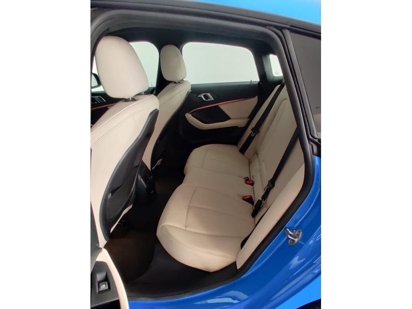 BMW 2 Series 220d M Sport