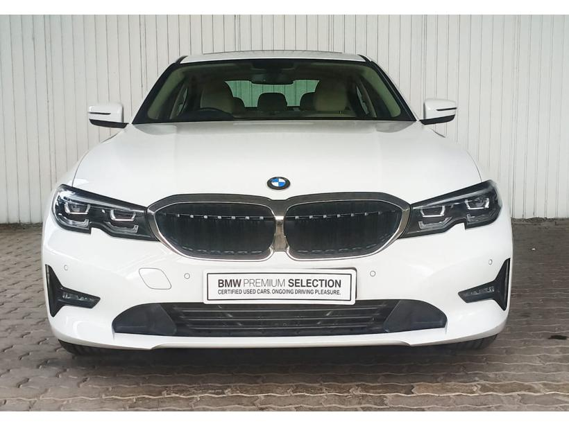 BMW 3 Series 330i Sport