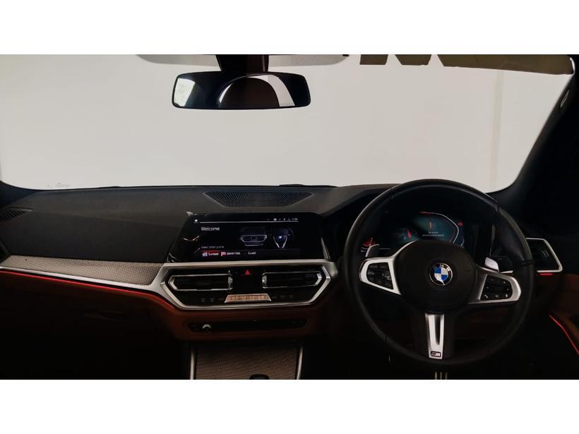 BMW 3 Series 330Li M Sport