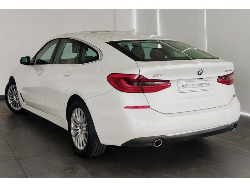 BMW 6 Series GT 620d Luxury Line