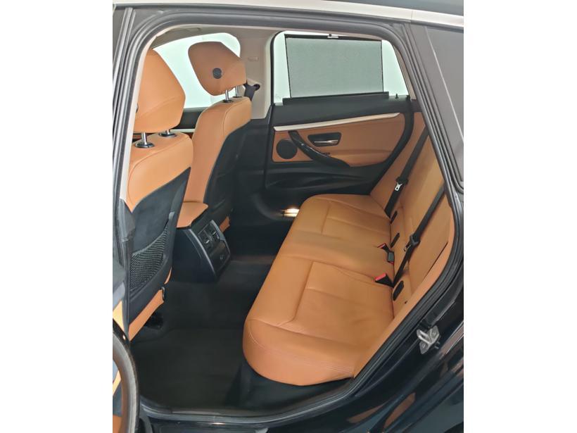 BMW 3 GT Luxury Line
