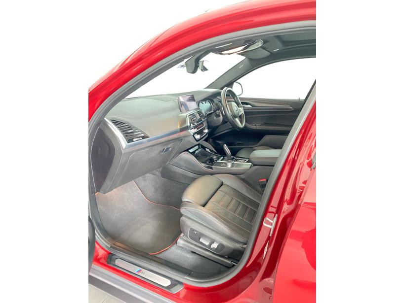 BMW X4 xDrive30d M Sport X