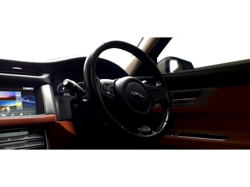 Jaguar XF Portfolio Diesel